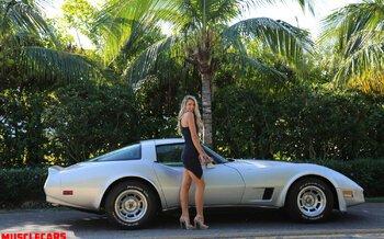 1980 Chevrolet Corvette for sale 100942427