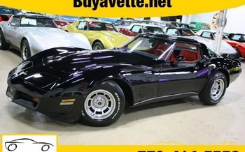 1980 Chevrolet Corvette for sale 100955305