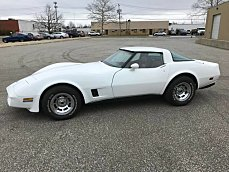 1980 Chevrolet Corvette for sale 100963039