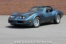 1980 Chevrolet Corvette for sale 100991738