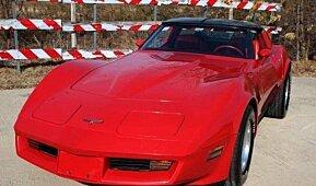 1980 Chevrolet Corvette for sale 100993402