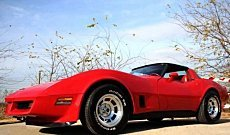 1980 Chevrolet Corvette for sale 100993402