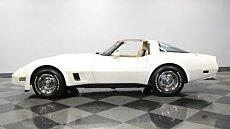 1980 Chevrolet Corvette for sale 100994212