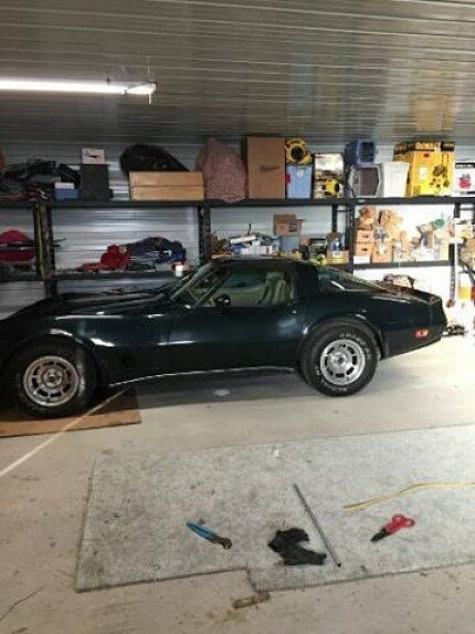 1980 Chevrolet Corvette for sale 100996625