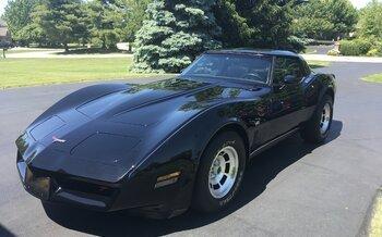 1980 Chevrolet Corvette for sale 100997115