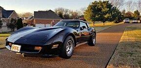 1980 Chevrolet Corvette for sale 101001501