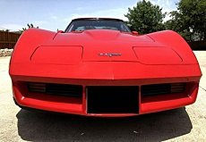 1980 Chevrolet Corvette for sale 101001503