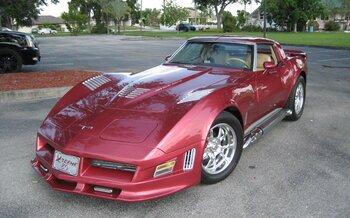 1980 Chevrolet Corvette for sale 101009378