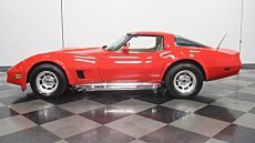 1980 Chevrolet Corvette for sale 101011518
