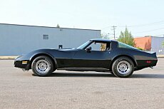 1980 Chevrolet Corvette for sale 101028388