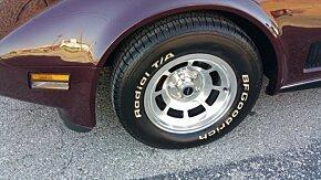 1980 Chevrolet Corvette for sale 101049129