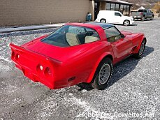 1980 Chevrolet Corvette for sale 100967934