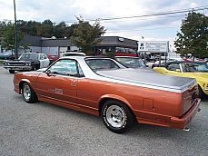 1980 Chevrolet El Camino for sale 100818496
