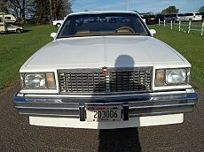 1980 Chevrolet El Camino for sale 100865788