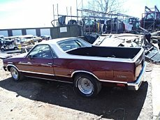 1980 Chevrolet El Camino for sale 100890785