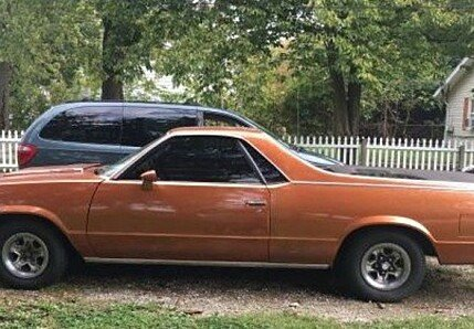 1980 Chevrolet El Camino for sale 100915798