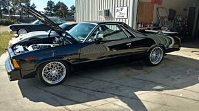 1980 Chevrolet El Camino for sale 100927791