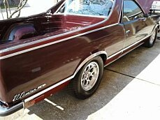 1980 Chevrolet El Camino for sale 100934786