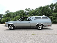 1980 Chevrolet El Camino for sale 101003043