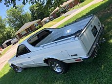 1980 Chevrolet El Camino for sale 101004072