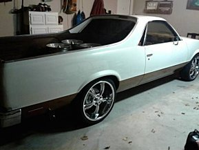 1980 Chevrolet El Camino for sale 101059087