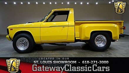 1980 Chevrolet LUV for sale 100920901