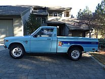 1980 Chevrolet LUV 4x4 for sale 100951085