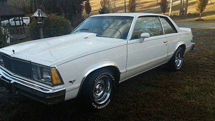 1980 Chevrolet Malibu for sale 100842939