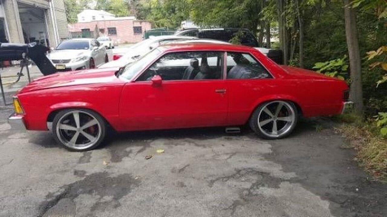 Malibu chevy classic malibu : 1980 Chevrolet Malibu for sale near Cadillac, Michigan 49601 ...