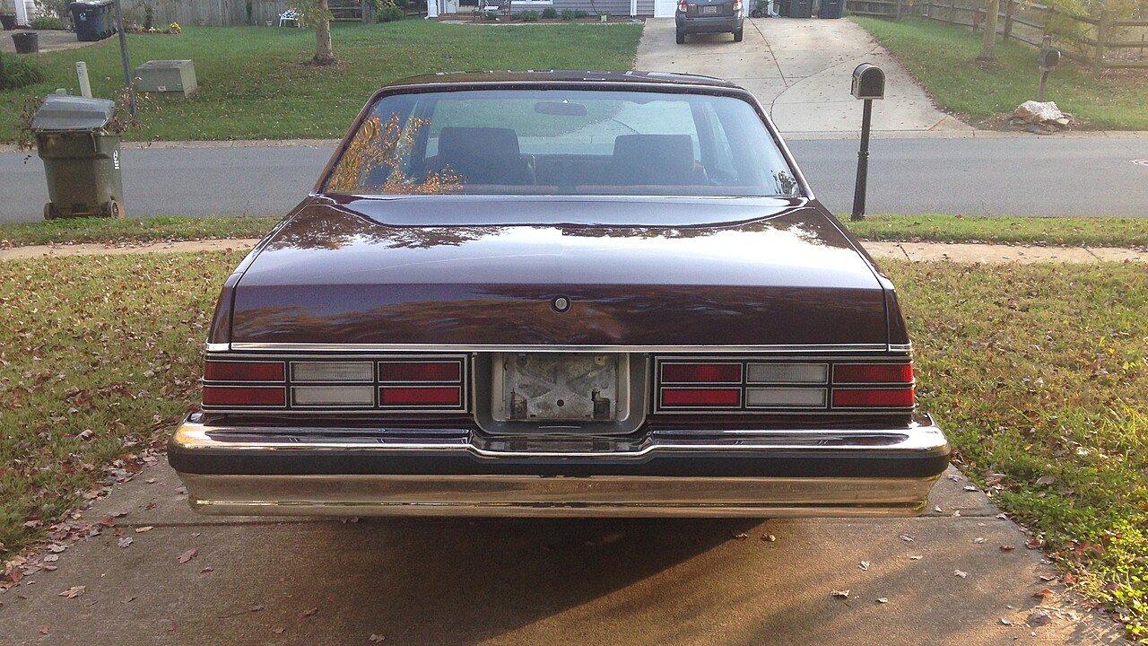 Malibu 1980 chevrolet malibu listings : 1980 Chevrolet Malibu for sale near Huntersville, North Carolina ...