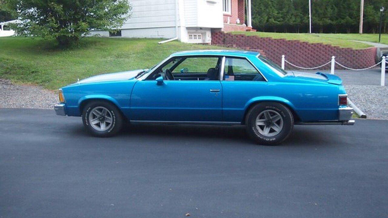 Malibu 1980 chevrolet malibu listings : 1980 Chevrolet Malibu for sale near LAS VEGAS, Nevada 89119 ...