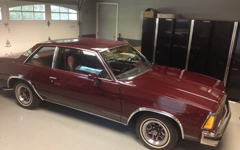 1980 Chevrolet Malibu for sale 100885971