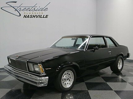 1980 Chevrolet Malibu for sale 100891946