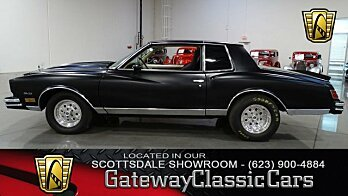 1980 Chevrolet Monte Carlo for sale 100965605