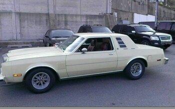 1980 Chrysler LeBaron Coupe for sale 100784182