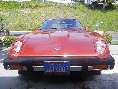 1980 Datsun 280ZX 2+2 for sale 100729825