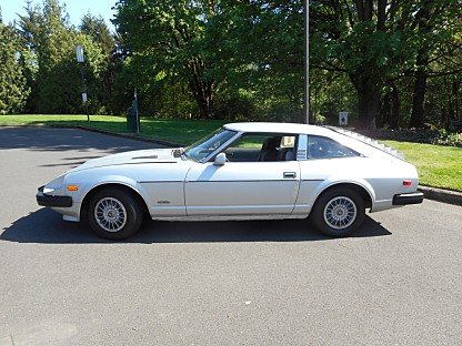 1980 Datsun 280ZX for sale 100765509