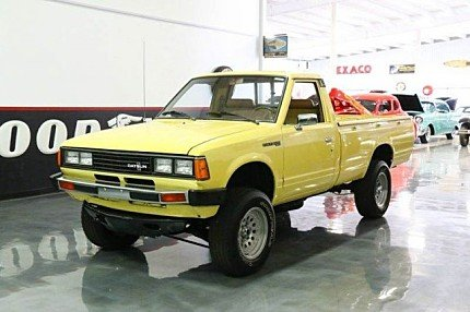 1980 Datsun Pickup for sale 100788135
