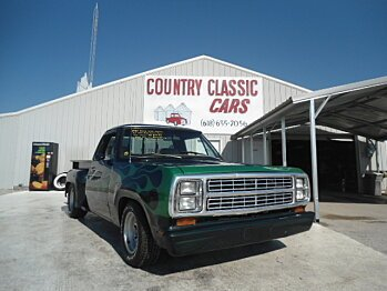 1980 Dodge Other Dodge Models for sale 100758087