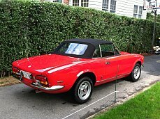 1980 FIAT 2000 Spider for sale 100774602