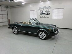 1980 FIAT Spider for sale 100782655