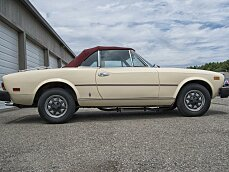 1980 FIAT Spider for sale 100888451