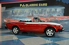 1980 FIAT Spider for sale 100860622