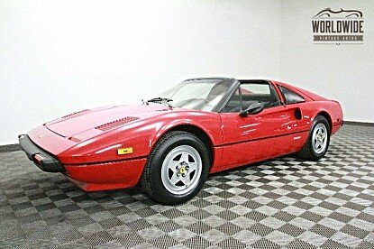 1980 Ferrari 308 for sale 100767166