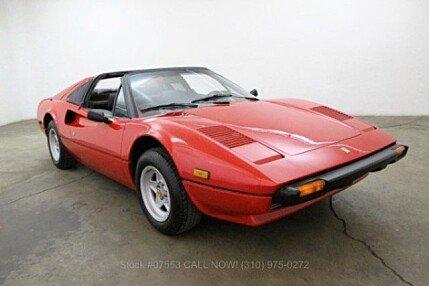 1980 Ferrari 308 for sale 100813634