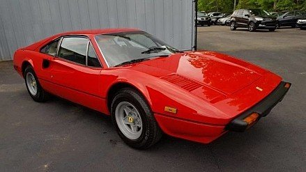 1980 Ferrari 308 for sale 100958857