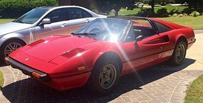 1980 Ferrari 308 GTS for sale 100971147