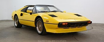1980 Ferrari Other Ferrari Models for sale 100987735