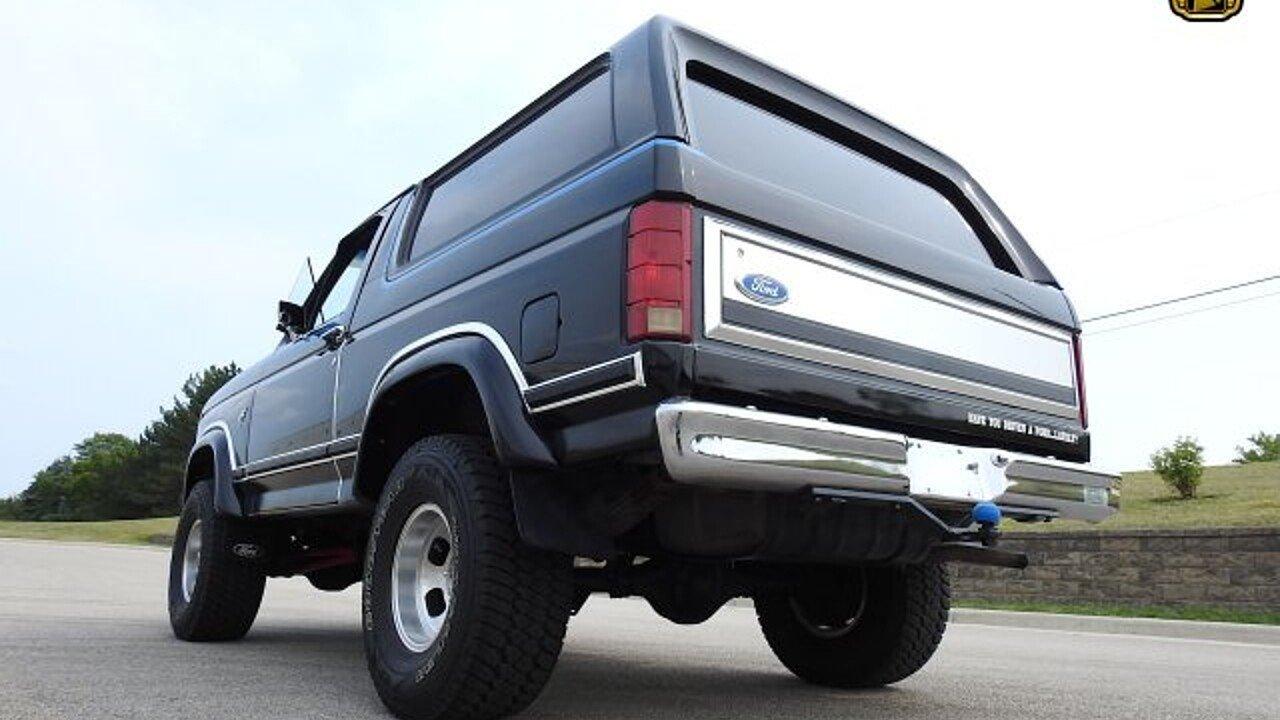 1980 Ford Bronco For Sale Near O Fallon Illinois 62269 Classics Front Axle 101018209
