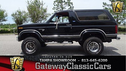 1980 Ford Bronco for sale 100986728